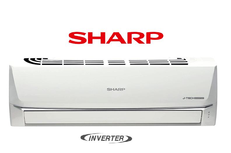 Máy lạnh Sharp AH-X18VEW Inverter công suất 2HP