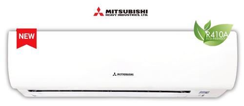 Máy lạnh treo tường 1 Hp Mitsubishi Heavy SRK09CTR-S5