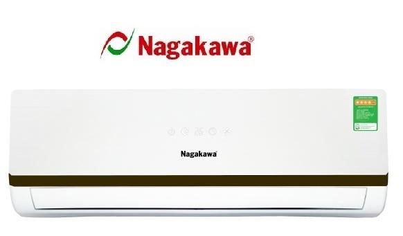 Máy lạnh treo tường  inverter Nagakawa NIS-C18IT 2HP