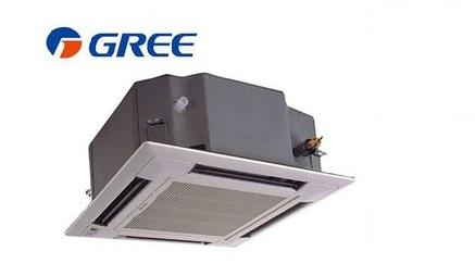 Máy lạnh âm trần (cassette) Gree GKH18K3BI công suất 2Hp (ngựa)