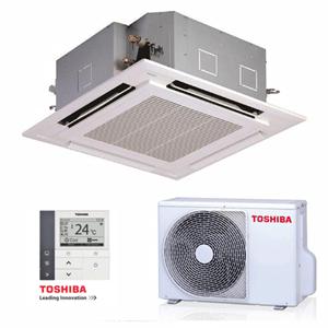 Máy lạnh âm trần (cassette) Toshiba RAV-240USP 2.5Hp (ngựa)