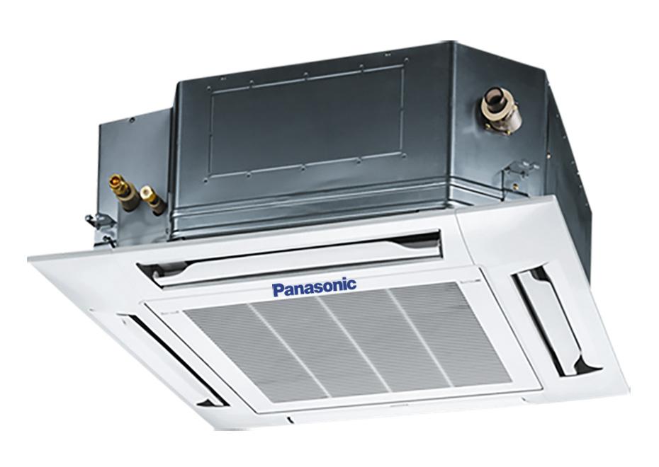 Máy lạnh âm trần Panasonic CS-T43KB4H52    inverter  5 Ngựa