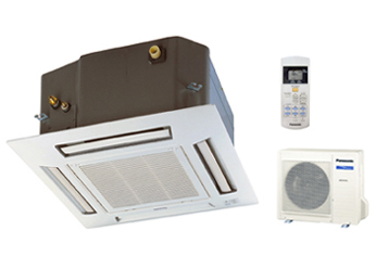Máy lạnh âm trần Panasonic D50DB4H8 công suất 5Hp (ngựa)