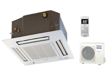 Máy lạnh âm trần Panasonic PC24DB4H công suất 2.5Hp (ngựa)