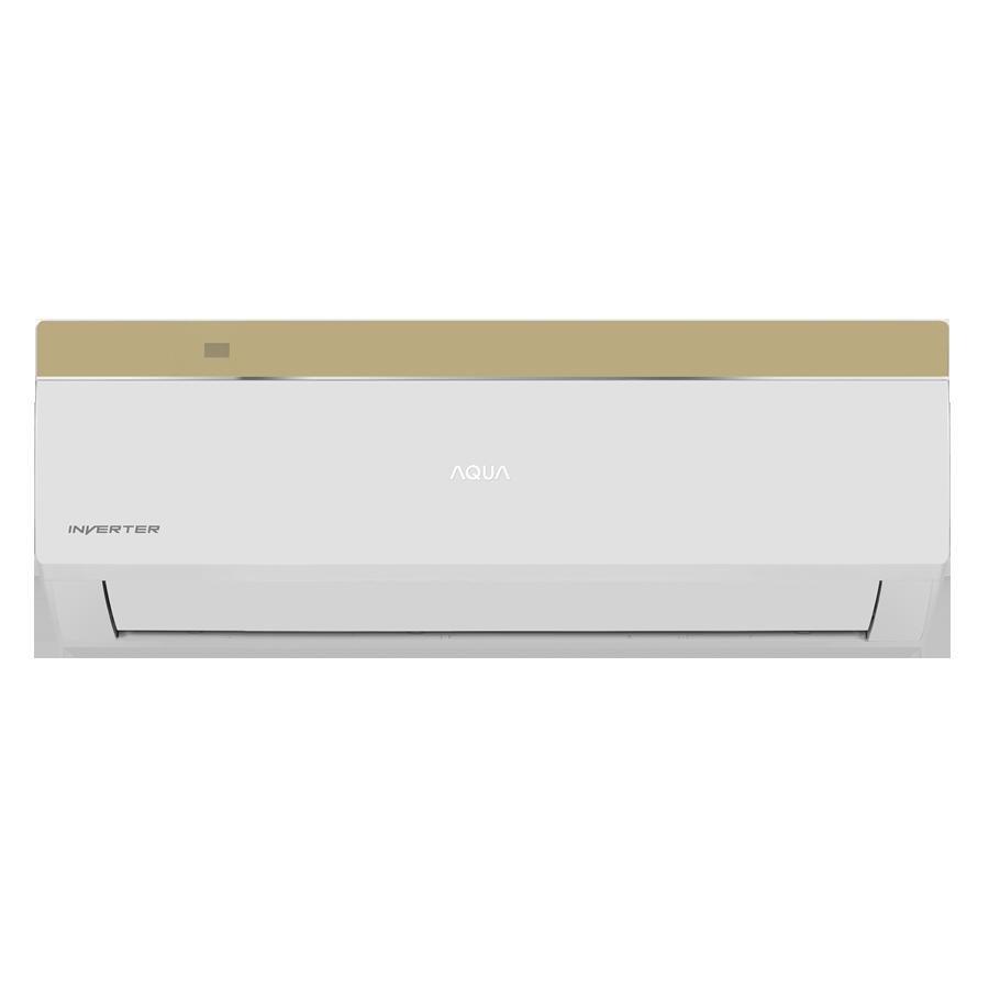 Máy Lạnh AQUA AQA-KCRV9VKS 1 Ngựa Inverter (Tiết Kiệm Điện) Model 2018