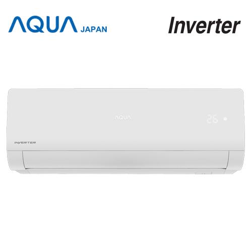 Máy lạnh AQUA KCRV12WJ Inverter công suất 1.5HP
