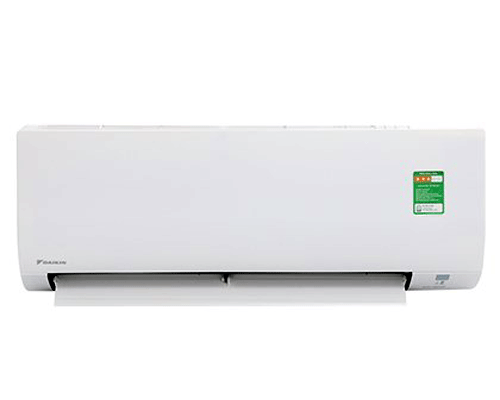 Máy lạnh Daikin FTC35NV1V gas R32 1.5HP model 2018