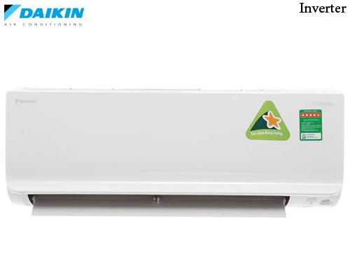Máy lạnh Daikin FTKA35UAMV Inverter công suất 1.5Hp Model 2020