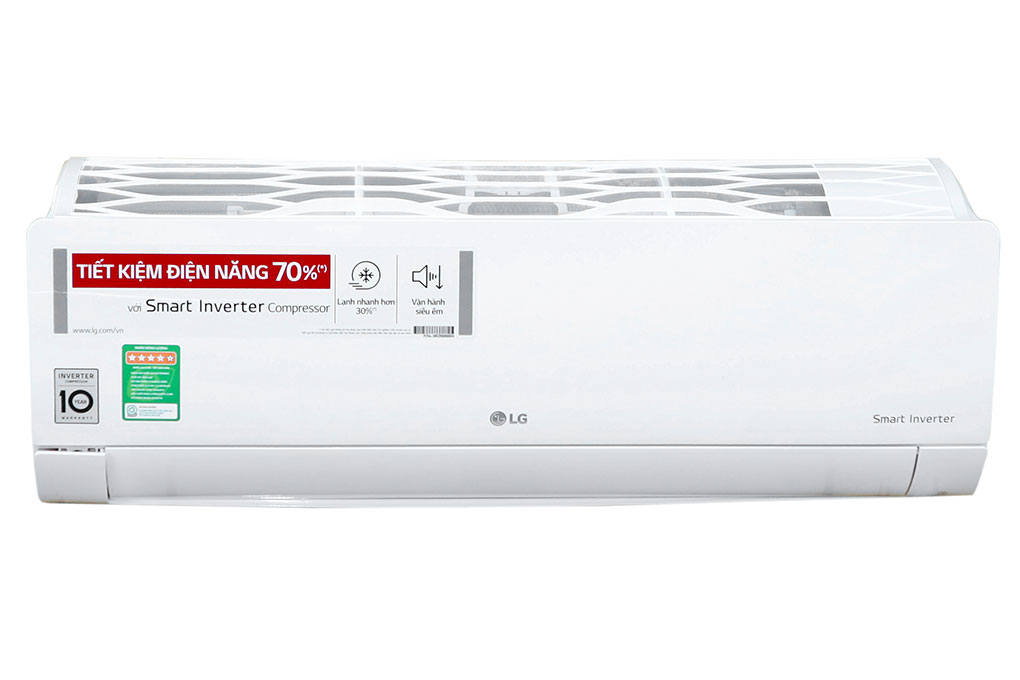 Máy lạnh LG V13END Inverter 1.5HP tiết kiệm điện