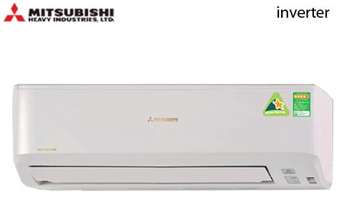 Máy lạnh Mitsubishi Heavy 10Yt-S5 Inverter 1HP