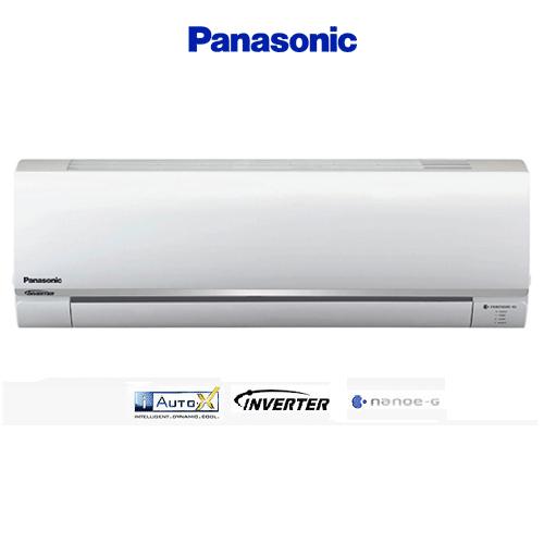 Máy lạnh Panasonic XPU12WKH-8 inverter 1.5Hp model 2020