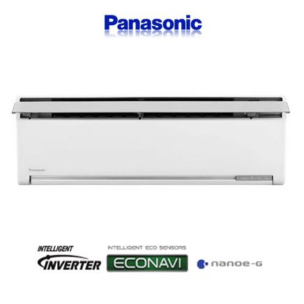 Máy lạnh Panasonic VU9SKH-8 treo tường 1hp inverter