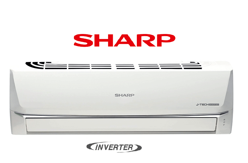 Máy lạnh Sharp model AH-X9VEW inverter 1 HP
