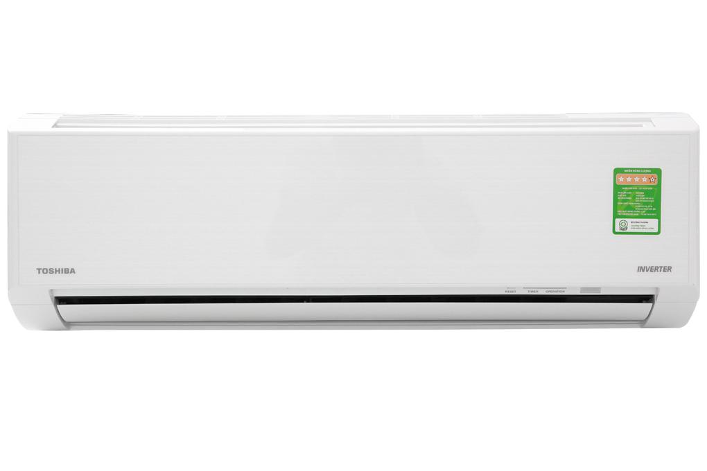 Máy lạnh Toshiba RAS-H10D1KCVG-V inverter 1Hp model 2019