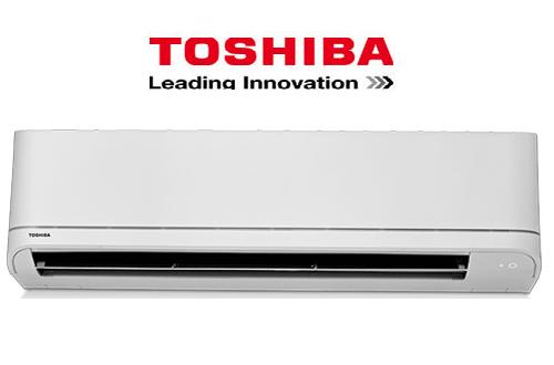 Máy lạnh Toshiba RAS-H24QKSG-V 2.5HP (Model 2017)