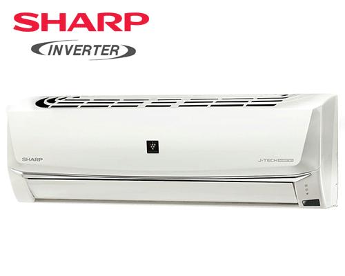 Máy lạnh treo tường 1.5hp Sharp AH-XP13SHW Inverter