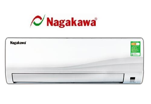 Máy lạnh treo tường Nagakawa 1.5 Hp model C12TL