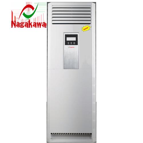 Máy lạnh tủ đứng 3hp Nagakawa NP-C28DL