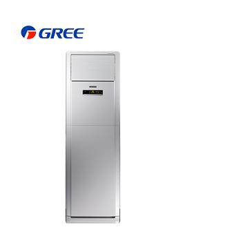 Máy Lạnh Tủ Đứng Gree GVC24AG 2.5 Ngựa (2.5Hp)