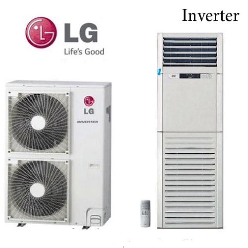 Máy lạnh tủ đứng LG APNQ24GS1A3 Inverter 2.5Hp